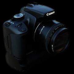 Canon EOS 400D Digital + Canon EF 50 mm f1.8 (m@tr) Tags: canon benq canonef50mmf18 canoneos400ddigital mtr dcc750