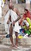 Bather 1.7 Varanasi (amiableguyforyou) Tags: india men up river underwear varanasi bathing dhoti oldmen ganges banaras benaras suriya uttarpradesh ritualbath hindus panche bathingghats ritualbathing langoti dhotar langota