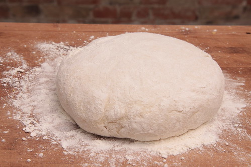 How to Make Pizza Dough Pizza Flour Cooking Recipes