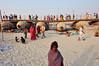 Magh Mela (Leonid Plotkin) Tags: india festival asia traditional religion ritual tradition hindu hinduism mela sangam allahabad pryag maghmela