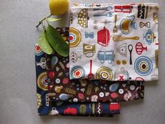 picnic napkins