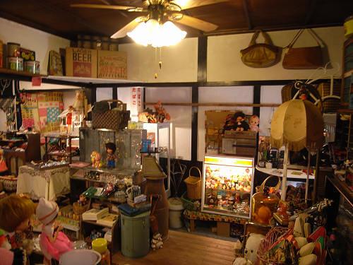 カオスで楽しい雑貨店『レトロ雑貨チェリー』@ならまち
