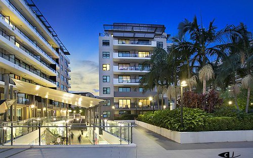 31/13 Bay Dr, Meadowbank NSW 2114