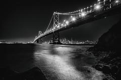 Sad Refrain (Thomas Hawk) Tags: america baybridge california sf sanfrancisco usa unitedstates unitedstatesofamerica bridge fav10 fav25 fav50 fav100