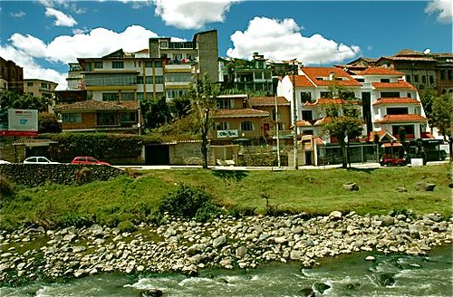 4046734436 6b3cf4881d Cuenca Ecuador Hostel Business for Sale