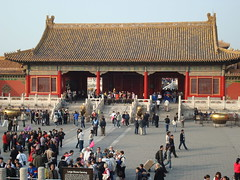Forbidden City (radiowood) Tags: china beijing forbiddencity