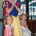 Snow White Christa and faith