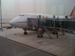 Asiana 747