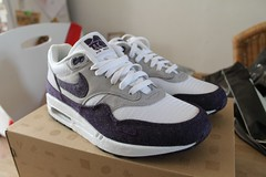 Nike air max 1 x Patta TZ (Cali030) Tags: max 1 air x nike patta tier0