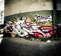 ewok () Tags: pose graffiti los angeles joe ewok jersey letter awr msk rime seventh hm theexchange tsl t7l