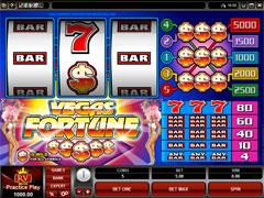 Vegas Fortune