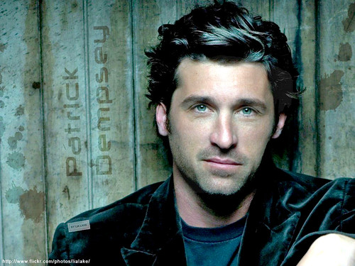 Patrick Dempsey Wallpapers Patrick Dempsey by Ron Fletcher Photography