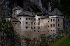Postojna's Castle (laurentlouis46) Tags: castle si slovenia ljubljana bled piran slovenija slovnie postojna preserensquare julianalps tartini karstregion sloveniancoast ifeelslovenia laurentlouis