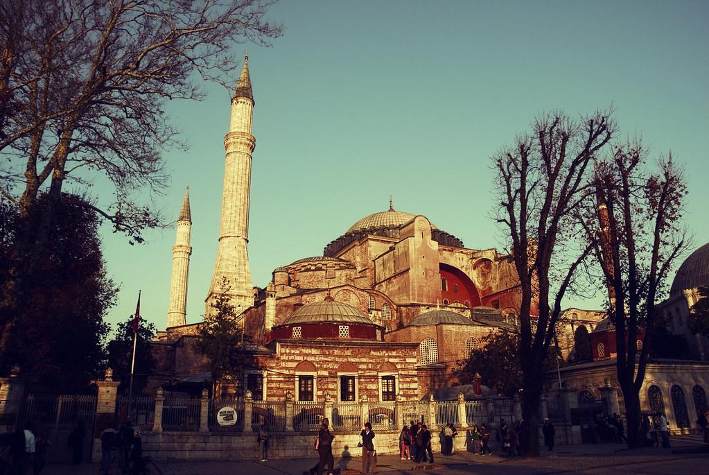 Istanbul | Turkey | Aya Sofya | Hagia Sofia