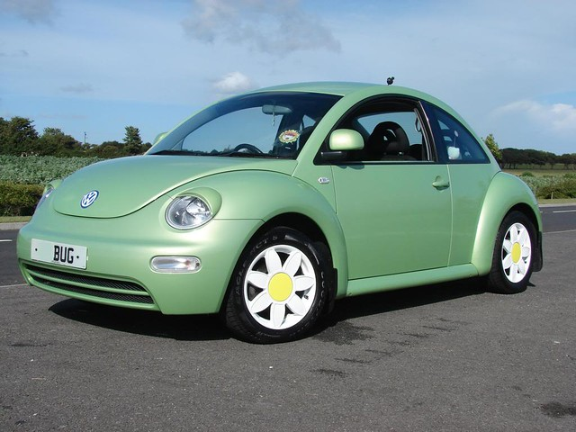volkswagen beetle newbeetle daisyalloys