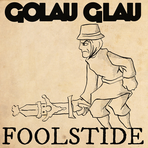 'Foolstide' full artwork