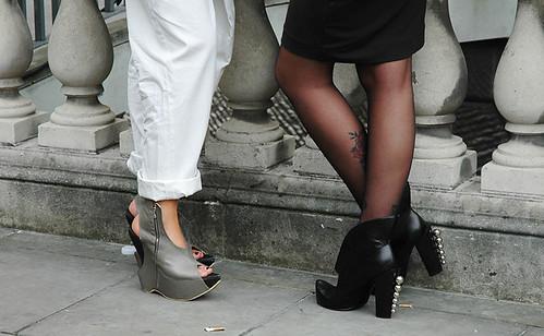 shoeconversation