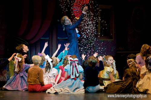 The Magic of The Nutcracker