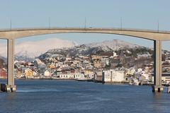 Hurtigruten 49 (Angel Carro Gigosos) Tags: trip viaje cruise snow norway norwegen noruega hurtigruten crucero mostbeautiful wintertrip angelcarro acarro73