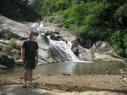 @ The Waterfall :)
