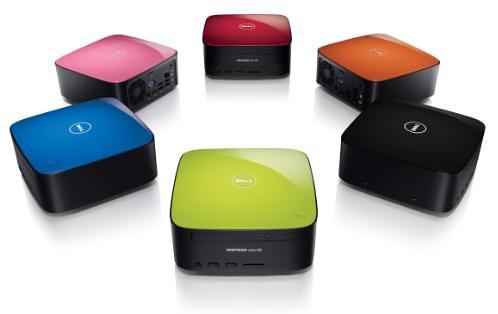 Dell Inspiron zino HD - Colorful