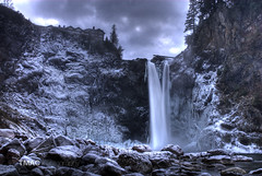 DSC_0003_2_tonemapped (MACArtsDesign) Tags: ice snoqualmiefalls
