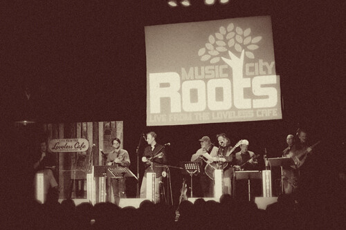 music-roots