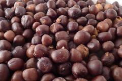 Pelēkie zirņi (Grey Peas)