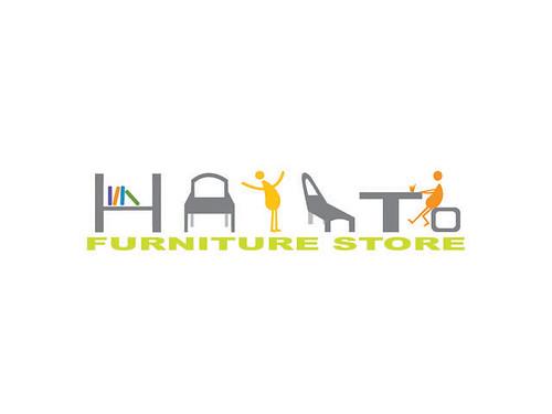 5.furniture Store Logo