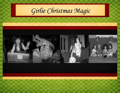 Felicity Christmas 2009