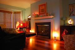 Christmas 2009 (craftybeaver) Tags: christmas house home modern vintage holidays retro 1950s midcentury toddoldham