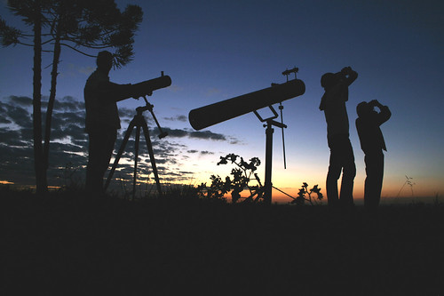 19-04-09 foto 02 by SPCA - Astronomia em Ponta Grossa, Paraná.
