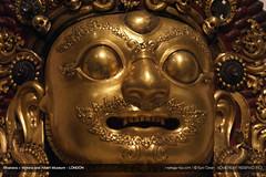 Bhairava (MonsieurLondon) Tags: london heritage history asian europa victoriaandalbertmuseum heritagekey