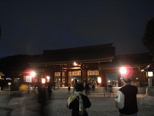 橿原神宮-初詣-03