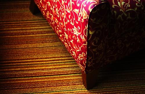 Hotel Chair 2010.6