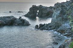 Arco de los Reyes (marathoniano) Tags: espaa naturaleza nature landscape see mar spain cabo arc paisaje rey espagne cartagena arco palos reyes mediterrneo cabopalos marathoniano