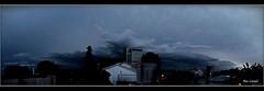 tormenta dia 5/1/2010 (Paz Leonel) Tags: sky storm argentina nubes rosario tormenta cielos cumulolimbus