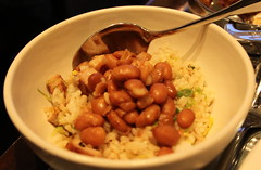 Ad Hoc - Pork and Beans Rice