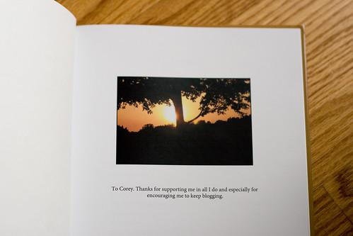 Blog2print book