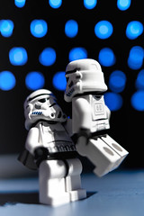 Super Trooper - Strength (andyathlon) Tags: blue storm trooper man macro swansea prime star starwars keyboard dof lego bokeh sony low stormtroopers sigma super troopers stormtrooper strength wars 24mm razor a700 gowerton supertrooper
