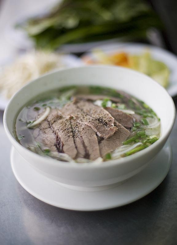 Saigon Pho Bo