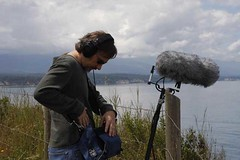 Getting Ocean and Wind Sounds (ArenaNet) Tags: effects sound audio foley