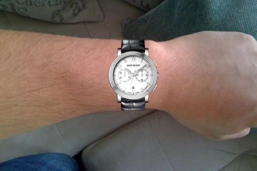 Boucheron watch (1)