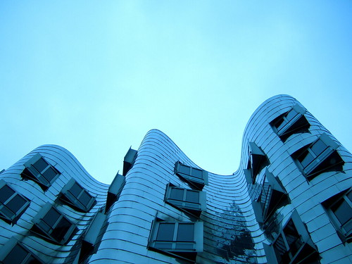 """Gehry"" Buildings"