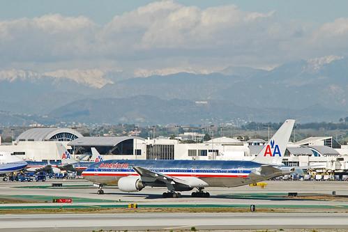 american airlines boeing 777 interior. American Airlines Boeing 777