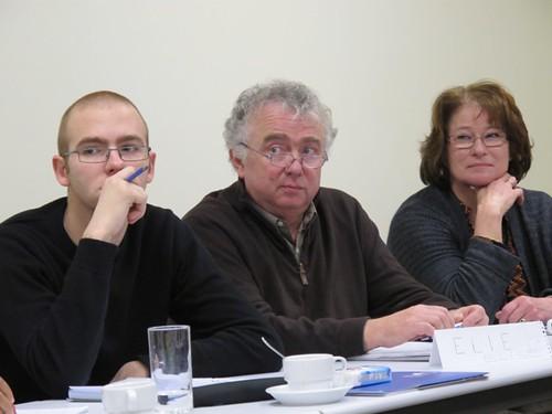Formation Ecrivain Public 2009