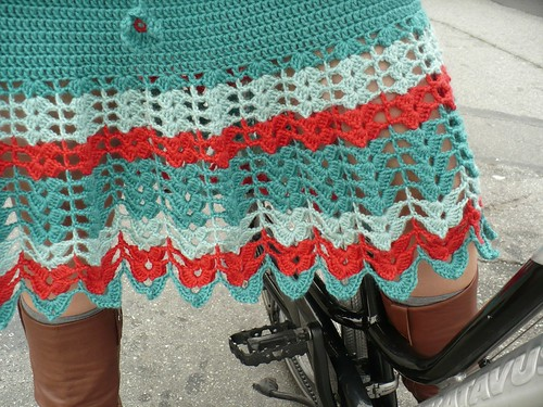 My New Skirt