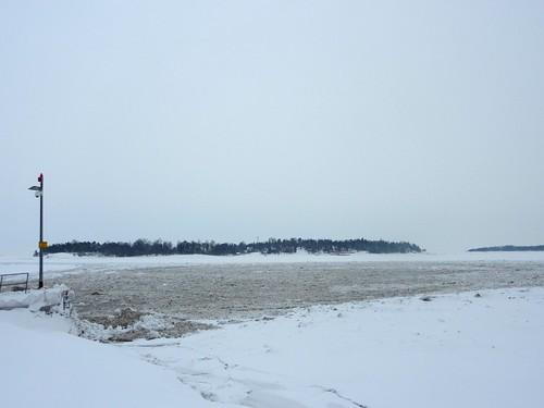 Hernesaaren lumenkaatopaikka