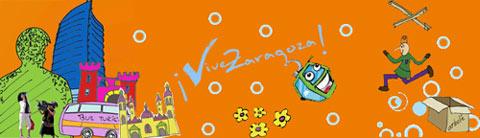 Visitar la ciudad de Zaragoza con niños