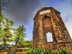 Mausoleum (-Veyron-) Tags: church canon costarica san iglesia antonio 1022mm hdr 500d escazu